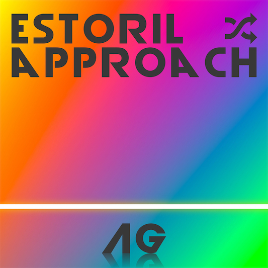 Single cover for Estoril Approach - my first single